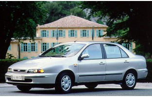 Tapetes Fiat Marea 185 limousine (1996 - 2002) Excellence