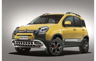 Tapetes exclusive Fiat Panda 319 Cross 4x4 (2016 - atualidade)