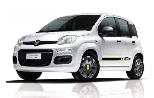 Tapetes Fiat Panda 319 (2016 - atualidade) Excellence