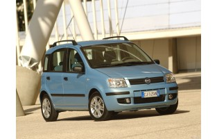 Tapetes Fiat Panda 169 (2003 - 2012) Excellence