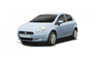 Tapetes exclusive Fiat Punto Grande (2005 - 2012)