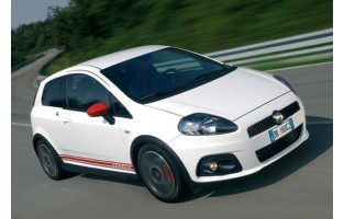 Tapetes exclusive Fiat Punto 199 Abarth Grande (2007 - 2010)