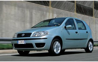 Tapetes exclusive Fiat Punto 188 Restyling (2003 - 2010)