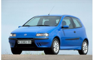 Tapetes Fiat Punto 188 HGT (1999 - 2003) Excellence