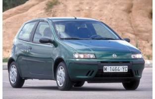 Tapetes Fiat Punto 188 (1999 - 2003) Excellence