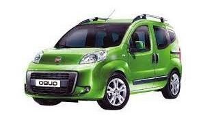 Fiat Qubo 5 bancos
