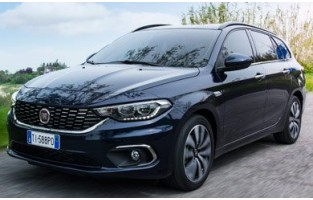 Tapetes Fiat Tipo Station Wagon (2017 - atualidade) Excellence