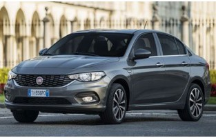 Tapetes exclusive Fiat Tipo limousine (2016 - atualidade)