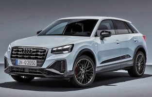 Tapetes Audi Q2 económicos
