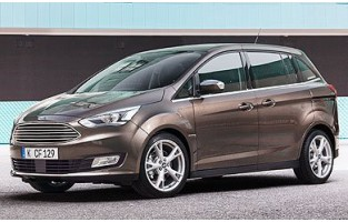 Tapetes Ford C-MAX Grand (2015 - atualidade) Excellence