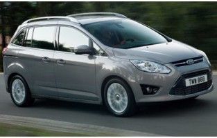Tapetes exclusive Ford C-MAX Grand (2010 - 2015)