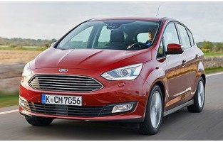Tapetes exclusive Ford C-MAX (2015 - atualidade)