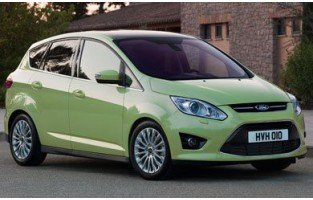 Tapetes exclusive Ford C-MAX (2010 - 2015)