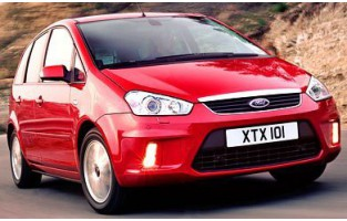 Tapetes exclusive Ford C-MAX (2007 - 2010)