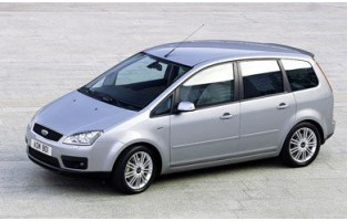 Tapetes Ford C-MAX (2003 - 2007) Excellence