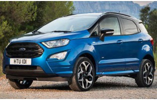 Tapetes Ford EcoSport (2017 - atualidade) Excellence
