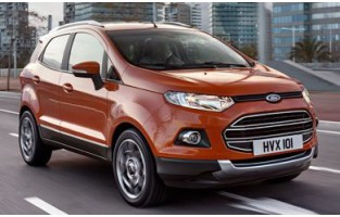 Tapetes Ford EcoSport 2012-2016 (2012 - 2017) Excellence