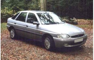 Tapetes Ford Escort MK6 (1995 - 2000) económicos
