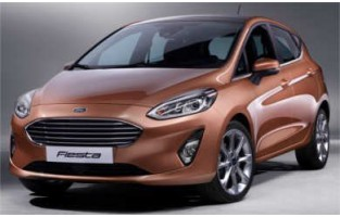 Tapetes Ford Fiesta MK7 (2017 - atualidade) Excellence