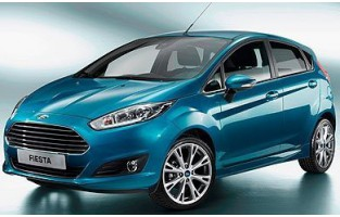 Tapetes exclusive Ford Fiesta MK6 Restyling (2013 - 2017)