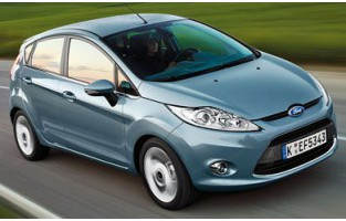Tapetes Ford Fiesta MK6 (2008 - 2013) Excellence