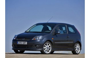 Tapetes exclusive Ford Fiesta MK5 Restyling (2005 - 2008)