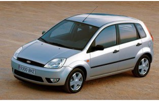 Tapetes exclusive Ford Fiesta MK5 (2002 - 2005)