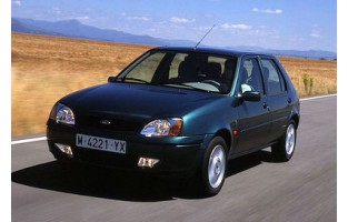 Tapetes exclusive Ford Fiesta MK4 (1995 - 2002)