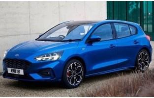 Tapetes exclusive Ford Focus MK4 3 ou 5 portas (2018 - atualidade)