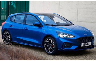 Tapetes Ford Focus MK4 3 ou 5 portas (2018 - atualidade) económicos