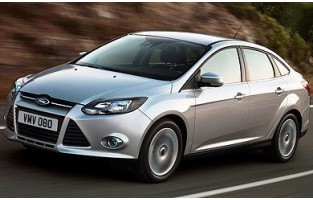 Tapetes Ford Focus MK3 limousine (2011-2018) económicos
