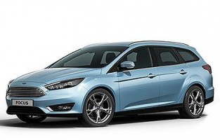 Tapetes exclusive Ford Focus MK3 touring (2011 - 2018)