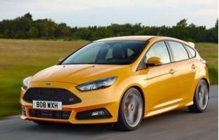 Tapetes Ford Focus MK3 3 ou 5 portas (2011 - 2018) económicos