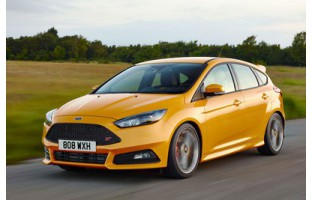 Tapetes Ford Focus MK3 3 ou 5 portas (2011 - 2018) Excellence