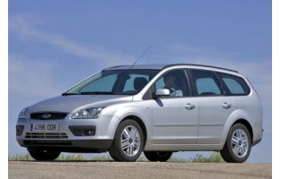 Tapetes Ford Focus MK2 touring (2004 - 2010) Excellence