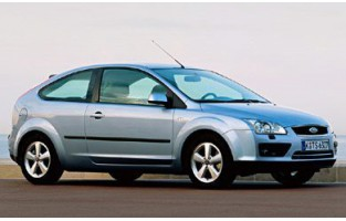 Tapetes Ford Focus MK2 3 ou 5 portas (2004 - 2010) económicos