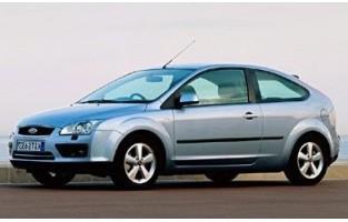 Tapetes Ford Focus MK2 3 ou 5 portas (2004 - 2010) Excellence