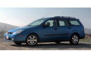 Tapetes exclusive Ford Focus MK1 touring (1998 - 2004)
