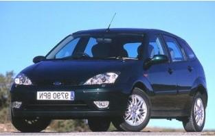 Tapetes Ford Focus MK1 3 ou 5 portas (1998 - 2004) económicos