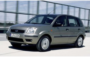 Tapetes Ford Fusion (2002 - 2005) económicos