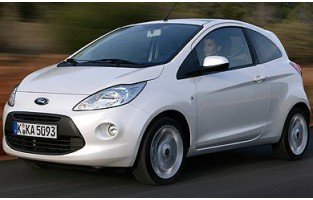 Tapetes exclusive Ford KA (2008 - 2016)