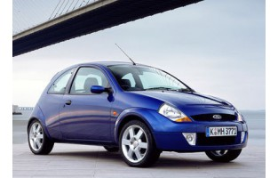 Tapetes exclusive Ford KA (1996 - 2008)