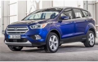 Tapetes Ford Kuga (2016 - atualidade) Excellence