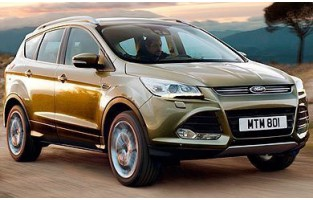 Tapetes Ford Kuga (2013 - 2016) económicos