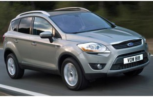 Tapetes Ford Kuga (2008 - 2011) Excellence