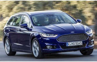 Tapetes Ford Mondeo MK5 touring (2013 - 2019) Excellence