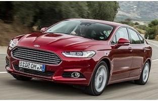 Tapetes exclusive Ford Mondeo Mk5 5 portas (2013 - 2019)