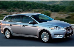 Tapetes exclusive Ford Mondeo MK4 touring (2007 - 2013)