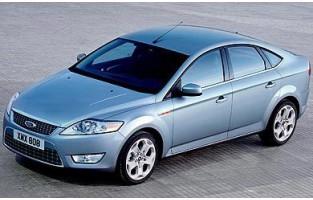 Tapetes exclusive Ford Mondeo MK4 5 portas (2007 - 2013)