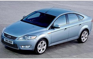 Tapetes Ford Mondeo MK4 5 portas (2007 - 2013) económicos